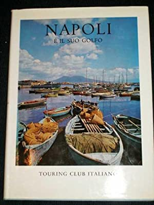 Napoli e Il Suo Golfo (Attraverso L'Italia Nuova Serie): Various Authors