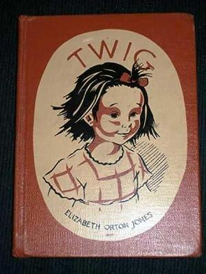 Twig: Jones, Elizabeth Orton