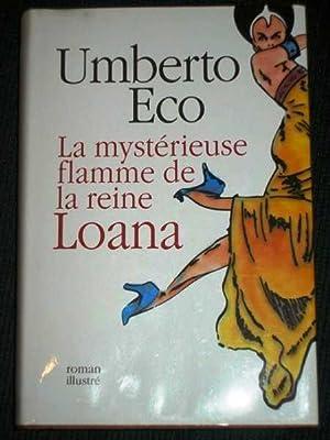 La Mysterieuse Flamme de la Reine Loana: Eco, Umberto