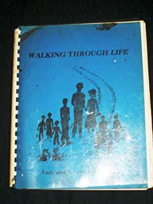 Walking Through Life: Andy and Serena Lytle Family: Hall, Lillie (Money)