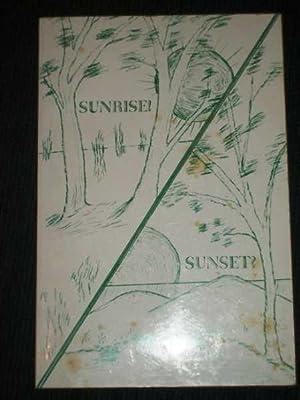 Sunrise! Sunset?: Mason, Lillian C.