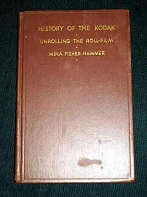 History of the Kodak and its Continuations: Hammer, Mina Fisher