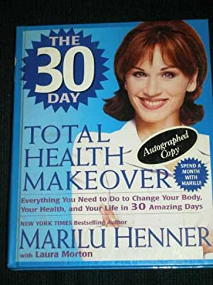 30-Day Total Health Makeover, The