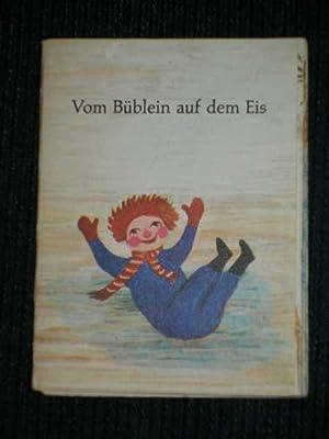 Vom Bublein auf de Eis (Little Boy on the Ice): Gull, Friedrich