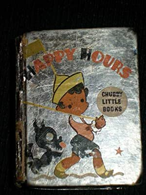 Happy Hours Story Book (Chubby Little Books # W 803): Various Authors