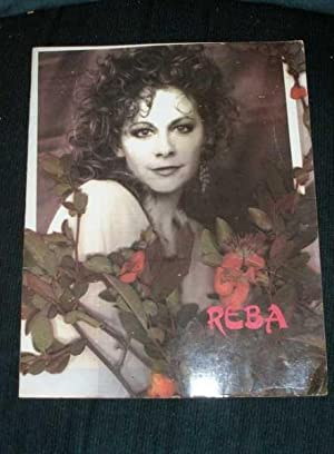 Reba McEntire Promotional Book: No Author Stated