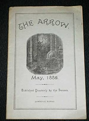 Arrow, The: The Official Organ of Pi Beta Phi, Vol. 1 No. 1: Miller, Mary E.