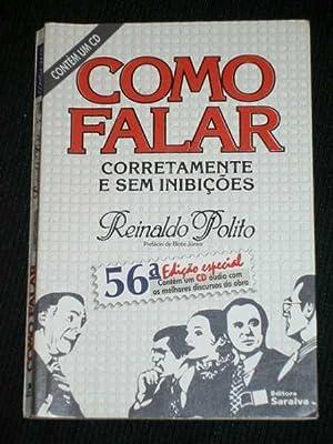 Como Falar Corretamente e Sem Inibicoes: Polito, Reinaldo