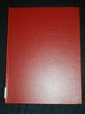 Manual of Above Knee Wood Socket Prosthetics: Anderson, Miles Harrison ; Bray, John J.; Hennessey, ...