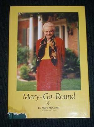 Mary-Go-Round: McComb, Mary