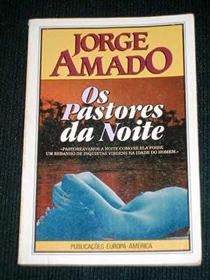 Os Pastores da Noite: Amado, Jorge