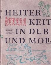 Heiterkeit in Dur und Moll. Deutscher Humor: Erich Kästner (auch