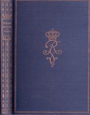 Gespräche Friedrichs des Großen. Mit 5 s/w Tafeln in Lichtdruck und 64 Textbildern von Adolph von ...