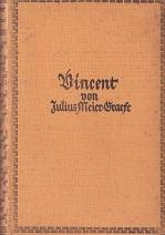 Vincent.: Meier-Graefe, Julius und