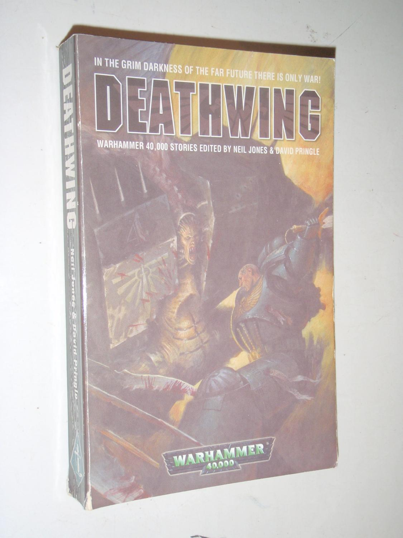 Deathwing (Warhammer 40,000 stories)