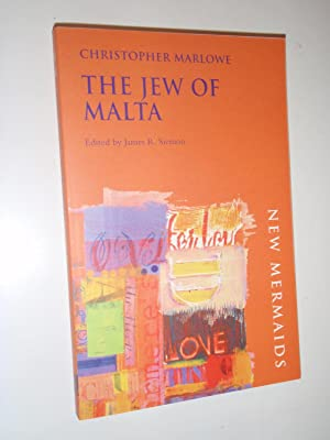 The Jew of Malta: Marlowe, Christopher