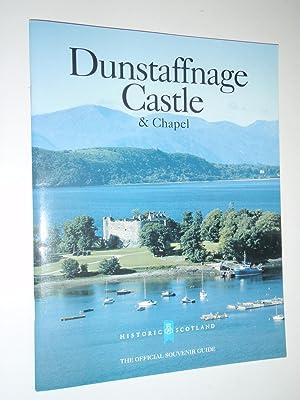 Dunstaffnage Castle & Chapel: Grove, Doreen