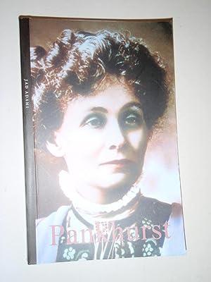 Pankhurst: Adams, Jad