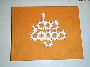Dos Logos: A Selected Logo Collection: R. Klanten; N. Bourquin (Eds)