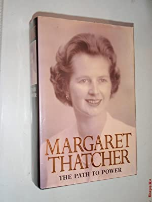 The Path to Power: Margaret Thatcher