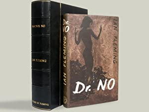 Dr No - SIGNED BY THE AUTHOR: Ian Fleming