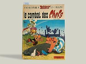 Le Combat Des Chefs: GOSCINNY RENE &