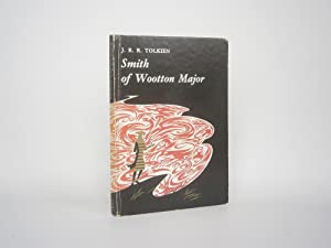 Smith of Wootton Major - SIGNED BY: J.R.R.Tolkien