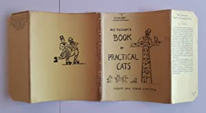 Old Possum's Book of Practical Cats - INSCRIBED BY THE AUTHOR: T.S Eliot