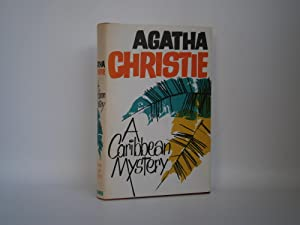 A Caribbean Mystery - INSCRIBED BY THE AUTHOR.: Agatha Christie