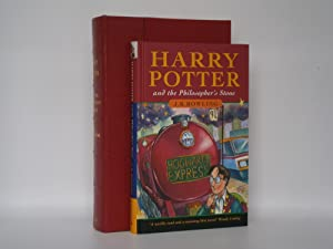 Harry Potter and the Philosopher's Stone -: J.K. Rowling