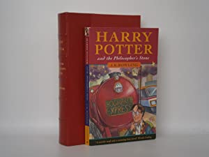 Harry Potter and the Philosophers Stone -: J K Rowling