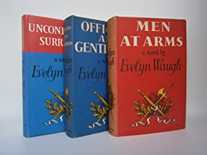 The Sword of Honour Trilogy - Men: Evelyn Waugh