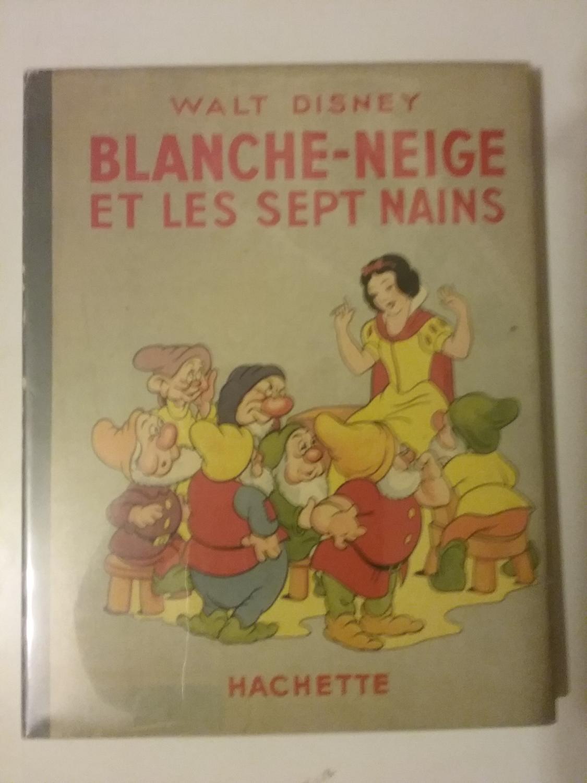 Blanche Neige Et Les Sept Nains Snow White
