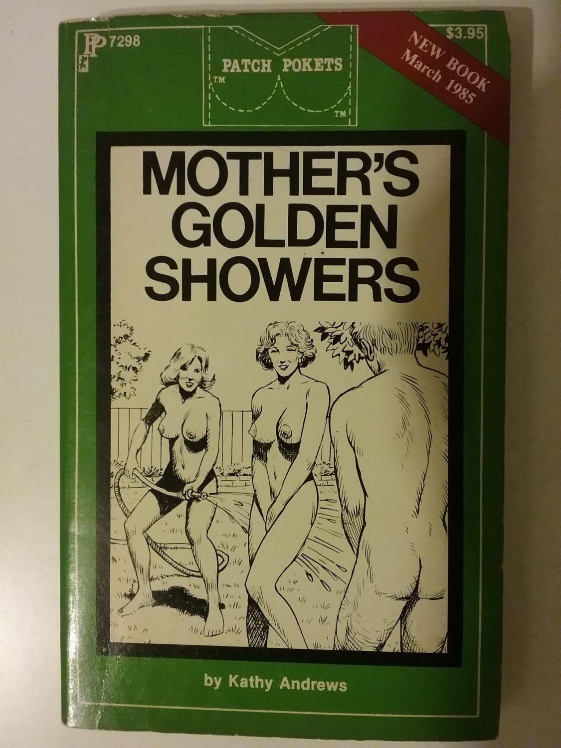 Patch golden shower