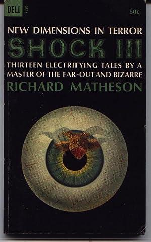 Shock III 3: Matheson, Richard