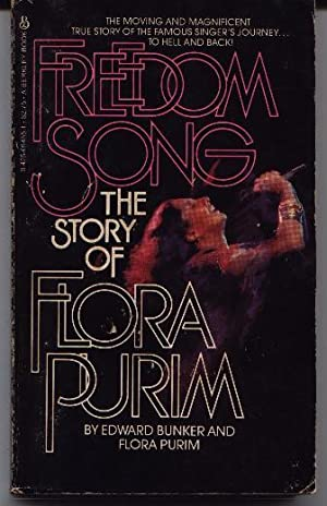Freedom Song: The Story Of Flora Purim