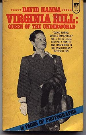 Virginia Hill - Queen Of The Underworld