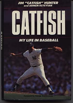 Catfish - My Life In Baseball