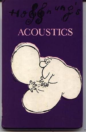Hoffnung's Acoustics: Hoffnung, Gerard