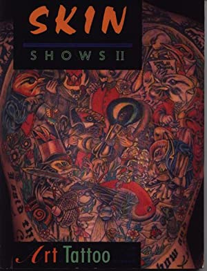 Skin Shows II 2 Two - Art: Wroblewski, Christopher