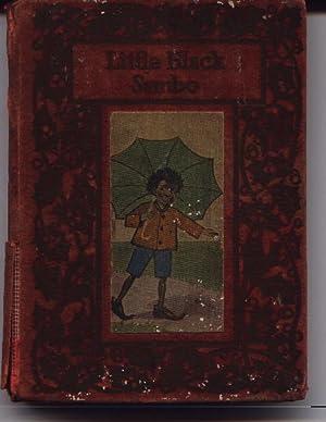 Little Black Sambo - Christmas Stocking Series: Bannerman, Helen (Baum, L. Frank - Introduction)