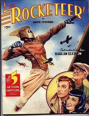 The Rocketeer: Stevens, Dave