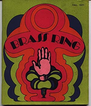 Brass Ring - Fall 1971 - Volume II Two 2 Number IV Four 4