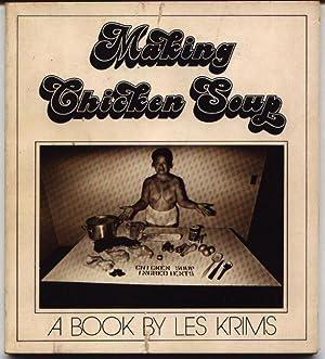 Making Chicken Soup: Krims, Les Leslie