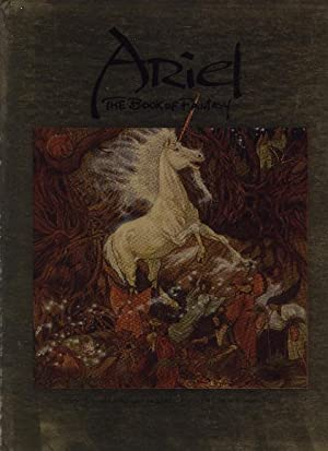 Ariel - The Book Of Fantasy - Volume Four 4 IV - 1978