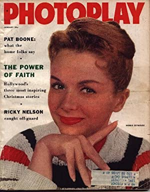 Photoplay - Volume 53 Number 1 - January 1958