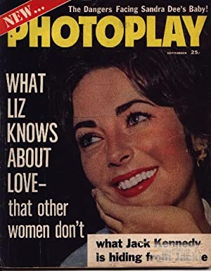 Photoplay - Volume 60 Number 3 - September 1961