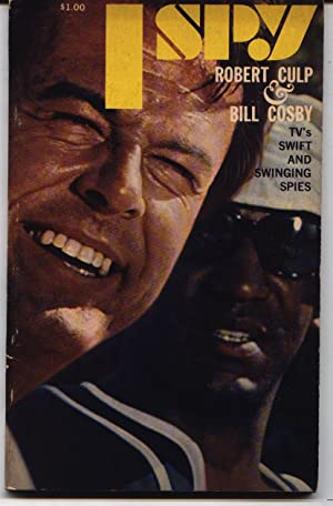 I Spy - Robert Culp And Bill Cosby - TV's Swift and Swinging Spies