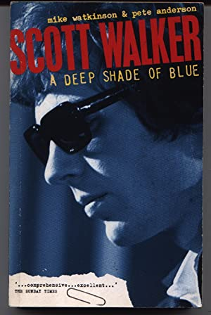 Scott Walker - A Deep Shade Of Blue