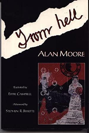 From Hell - Book One - The: Moore, Alan